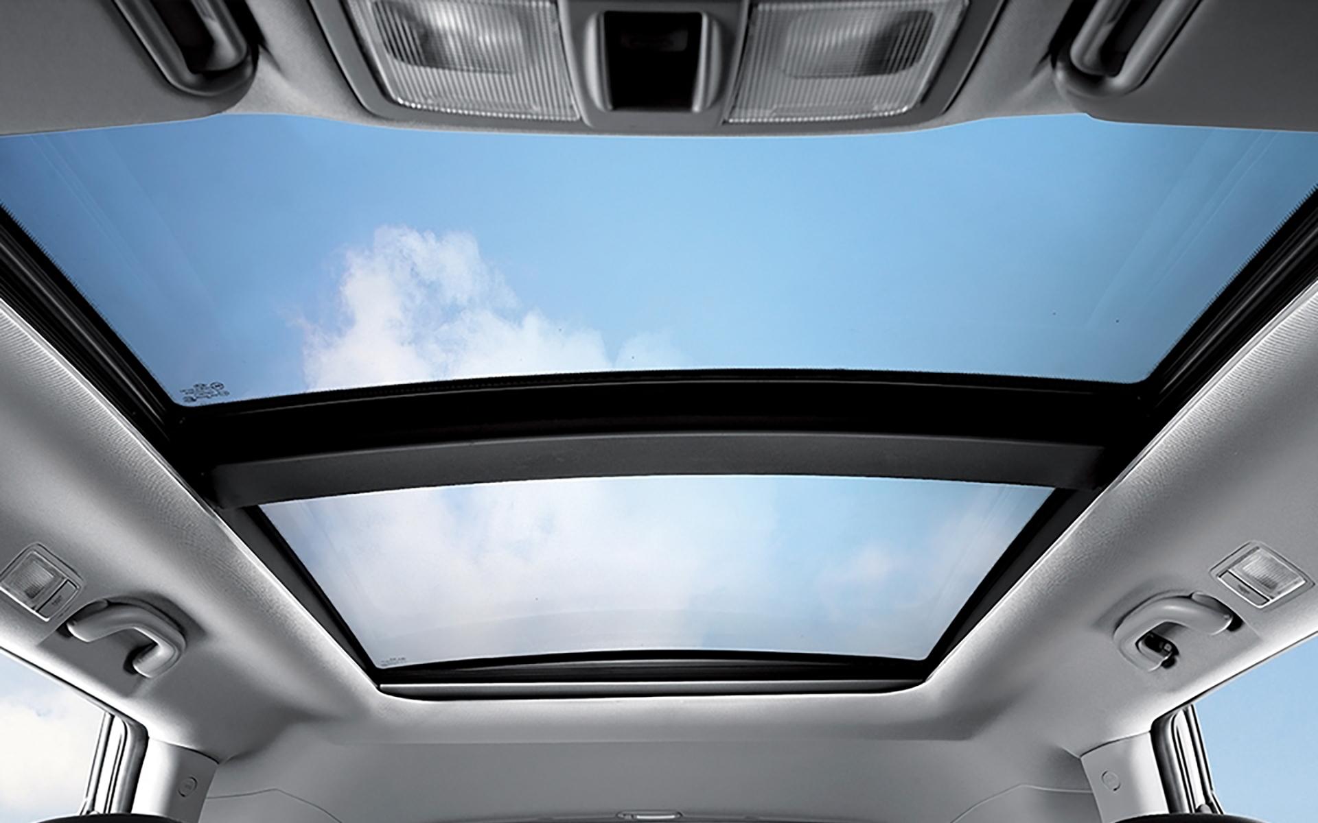 Cửa sổ trời toàn cảnh Panoramic